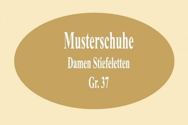 DAMEN STIEFELETTEN MUSTER