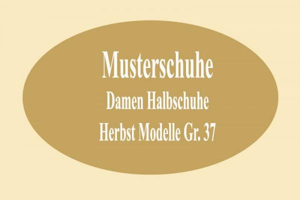 DAMEN HALBSCHUHE MUSTER HERBST